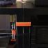 Locky, Ikea Lack Modular Leg Clamping Bracket image