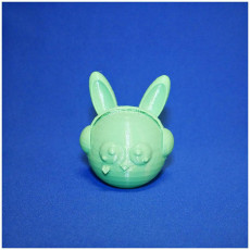 Picture of print of Hoppy This print has been uploaded by MingShiuan Tsai