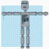 Robot Grey Final image