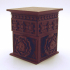The Tudor Rose Box (with secret lock) image