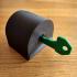 3D printed Lock image