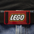 The Belt Buckle - Lego image