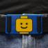 The Belt Buckle - Lego Benny image