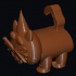 Unicorn cat Spluoosh image