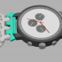 Polypanels - Watch strap Special panels image