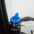 Creality Extruder Knob Squirtle.stl image