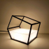 Geometric Lamp image