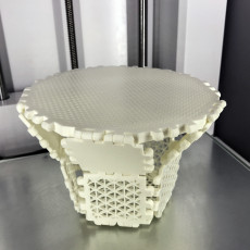 Picture of print of Polypanels Decagon DECAPANEL By Homemade Salsa This print has been uploaded by RetromanIE