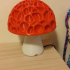 Magic Mushroom (free version)  (LQ) print image