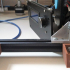 Creality Ender-4 Improve Ergonomics of Display Module, rotate 30 degrees image