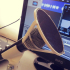 Pop filter (Shure SM58 microphone) image
