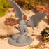 Winged Cthulhu image