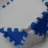 Polypanels Hexagon print image