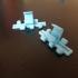 Polypanels Quarter LED Strip Holder image