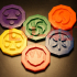 Sages Medallions (Ocarina of Time) image