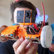 Polypanel Robot Platform Starter Kit