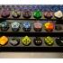 Modular Dice Display Shelves image