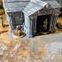 Fantasy Wargame Terrain - Necromancer Mausoleum/Crypt image