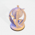 3D Printing Industry Awards Trophy 2019 image