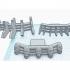 Gaslands - Car Upgrades image