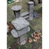 Star Wars Legion Terrain - Modular Watchtower and Walkways image