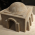 Star Wars Legion Terrain - Tatooine Dwellings image