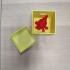 Caja biodegradable image