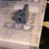 GudZY 3d printing Filament guide / roller. image