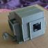 Haas UMC 750 Model image