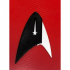 Star Trek Discovery badge image