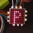 LED Matrix Square PolyPanel image