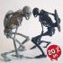 Evil Skeleton Warrior image