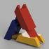 Puzzle en 3 pièces image