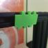 Polypanels Extrusion Clip image