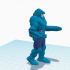 E-SWAT image