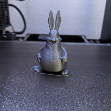 Picture of print of Big chungus