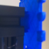 Special Polypanels for 20 by 20 Extrusions in 3D printers print image