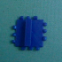 Special Polypanels for 20 by 20 Extrusions in 3D printers image