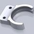 pinza herramienta cnc sabre milacron,tool clamp image