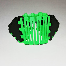 Polypanels // Flexi-Square