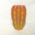 Padded vase image