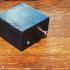 Phantom YoYo PCM2704 USB DAC Project Box image