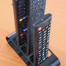 Picture of print of Remote stand