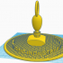 divik's design for the 3d printing machinery award image