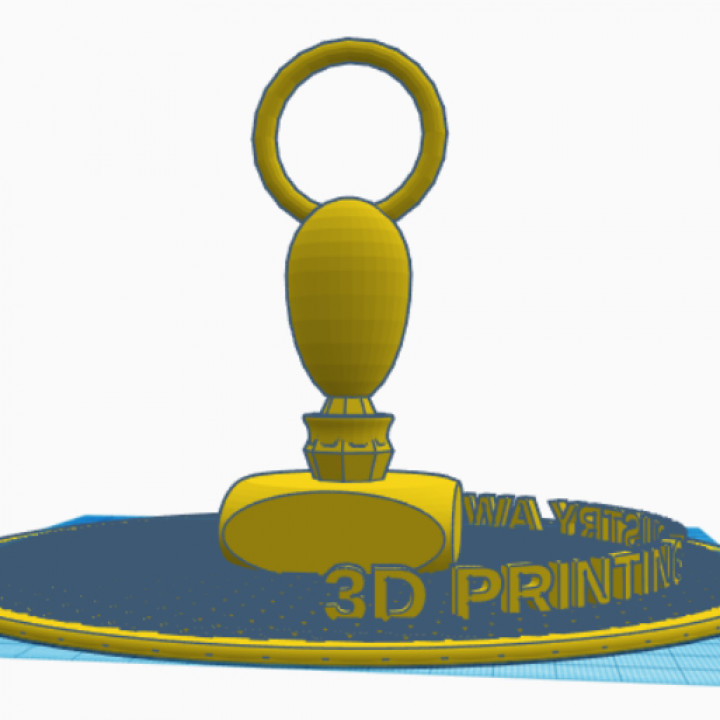 divik's design for the 3d printing machinery award