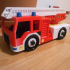 fire truck toy image