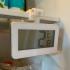 Fridge Thermometer Shelf Clip image