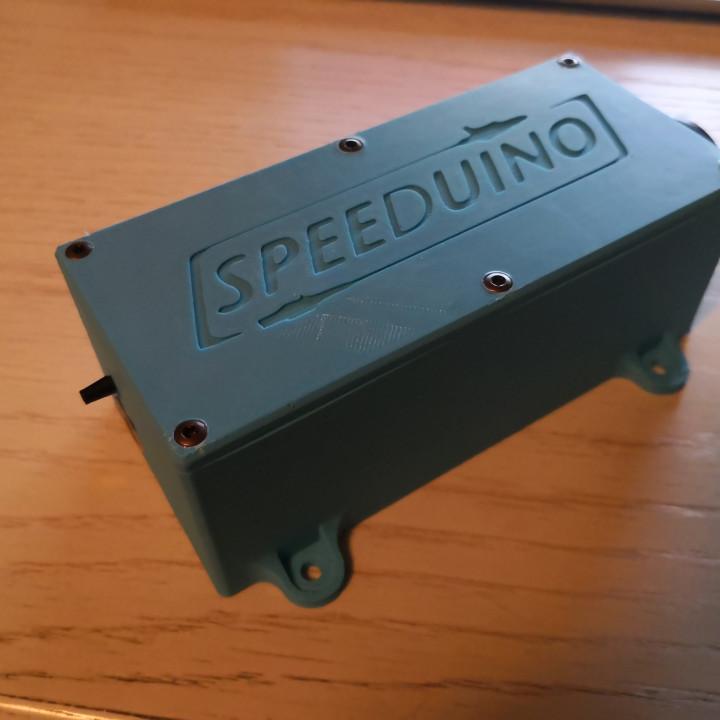 Speeduino NO2C Enclosure