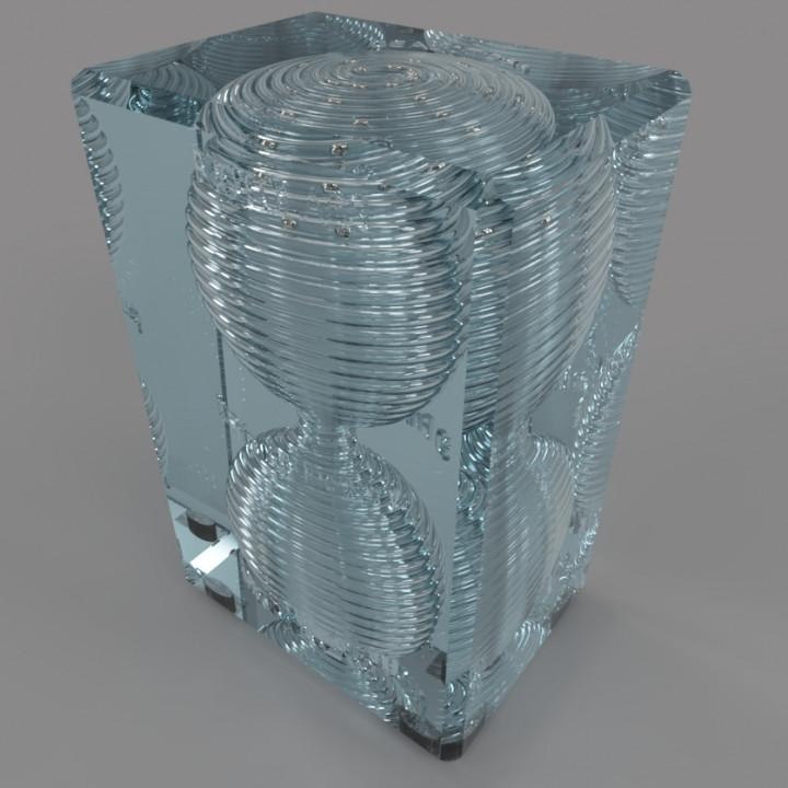 Hourglass 1