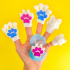 Tiny Paws Finger Puppets image